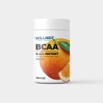 BCAA 2:1:1 400г.  Апельсин