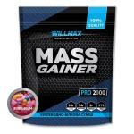 Mass Gainer 2кг Бабл-Гам