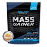 Mass Gainer 2кг Персиковый йогурт