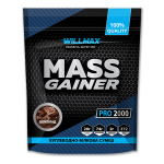 Mass Gainer 2кг Шоколад