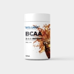 BCAA 2:1:1 400г.  Кола