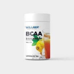 BCAA 2:1:1 400г. Айс Ті Лемон